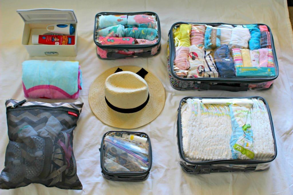 disney packing list 1