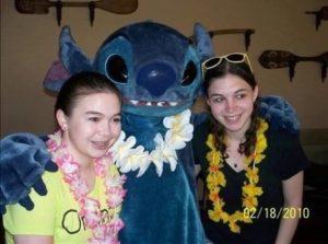 aloha stitch